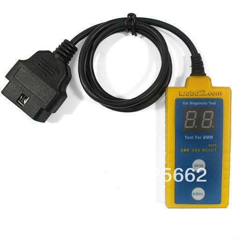 ( 20 шт./лот ) авто подушка безопасности в800 подушка безопасности сброса инструмент в800 сканер автомобиля диагностический инструмент с высокое качество DHL / EMS