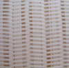 1.65 mm white PET woven industrial filter fabrics for juice squeeze