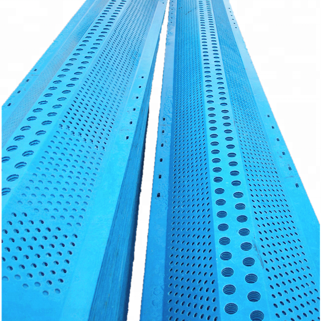 FRP Plastic mesh/Flexible windbreak dust-controlling <strong>nets</strong>