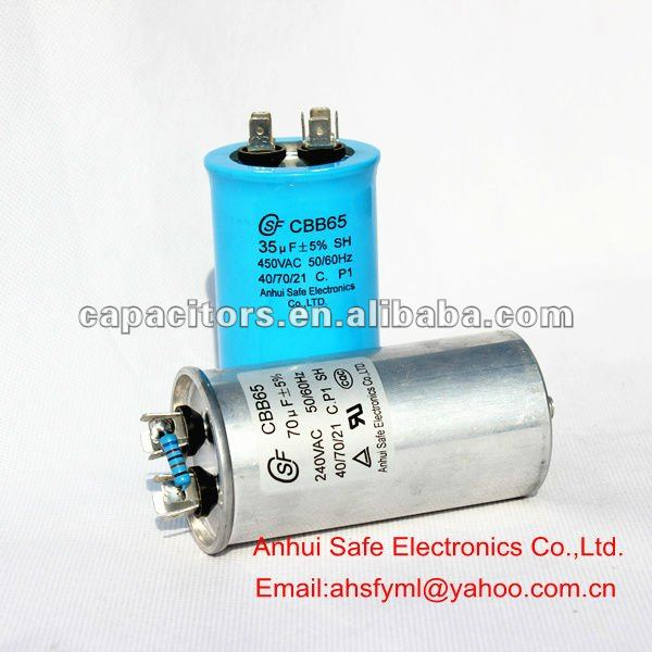 Capacitor Start And Run Single Phase Motor Wholesale, Capacitor ...