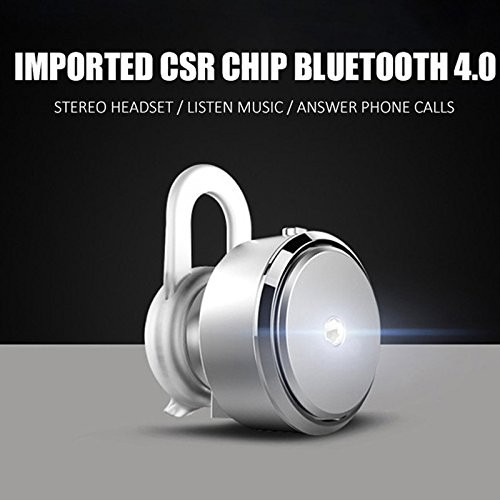 World's Top Chipset Bluetooth V4.0 Mini Wireless Sport Bluetooth Earphone Bluetooth Headset Fashion 007