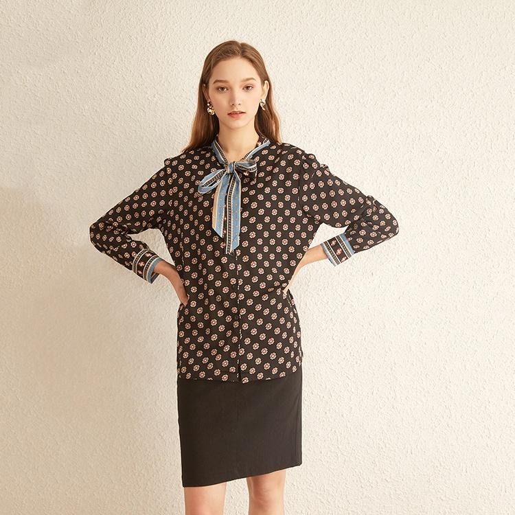892a1492d4 Encuentre el mejor fabricante de blusas sencillas en chifon y blusas  sencillas en chifon para el mercado de hablantes de spanish en alibaba.com