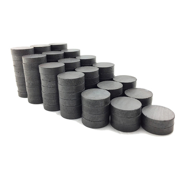 Great Bulk Ceramic Industrial Magnets Ferrite Magnets for Crafts, Science & hobbie