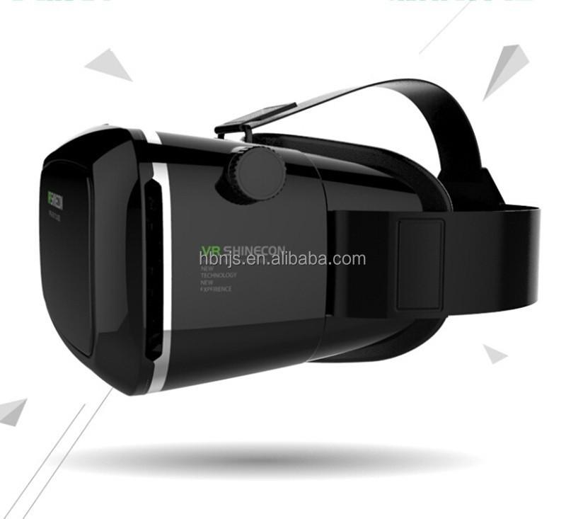 Очки виртуальной реальности для компьютера 2016 коптер фантом 3 купить