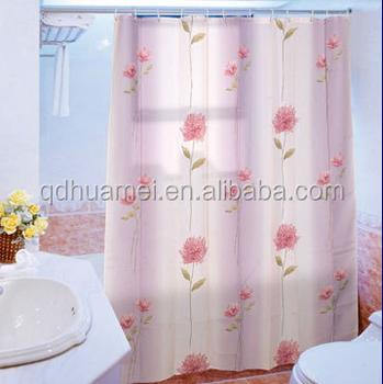 Wholesale Transparent Home Goods Shower Curtains - Buy Transparent ...