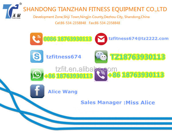 Accessory Fitness Equipment/ Body Gym Equipment Parts