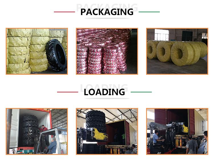 Rigorosamente controllo di qualità OEM di Fabbrica di Produzione della Cina ATV Pneumatico/UTV Pneumatico/Pneumatico del Camion per Tutti I Veicoli del Terreno WY-601 21X7-10