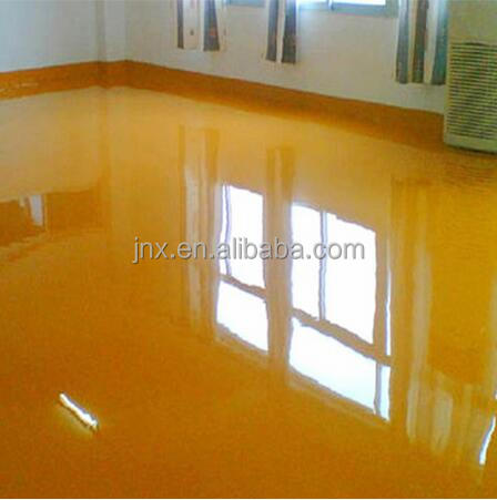 Solvent Based Epoxy resin <strong>coating</strong> for industrial floors