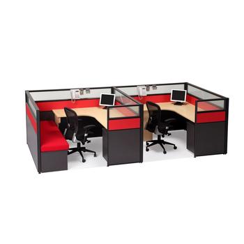 top quality office desk workstation. Top Quality White Melamine 4 Person Office Desk Linear Workstations Workstation