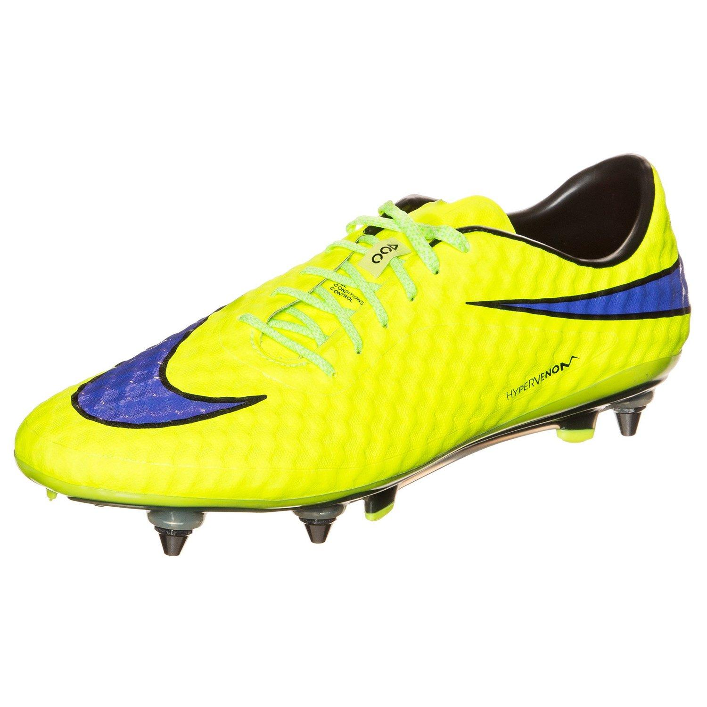 Get Quotations · nike hypervenom phantom SG-PRO mens football boots 599851  soccer cleats soft ground