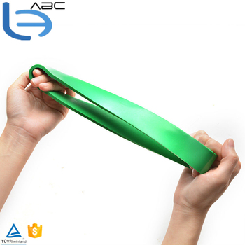 aeb45cc992a 2017 High Quality Yoga Latex Resistance Bands Fitness Loop Rope Stretch  Band Crossfit Elastic Resistance Band