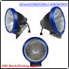 "8.6"" 35W hid working lamp offroad vechile or car roof fog lamp 4X4 DC9~32V IP68"