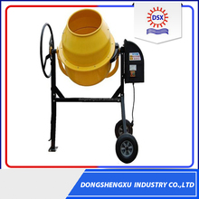 Professional Manufacturer Cheap Cement Mixer