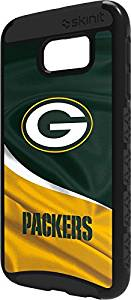 NFL Green Bay Packers Galaxy S6 Cargo Case - Green Bay Packers Cargo Case For Your Galaxy S6