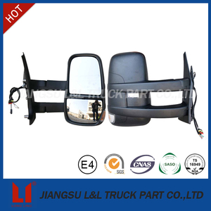 China manufacturer rear view mirror for iveco daily