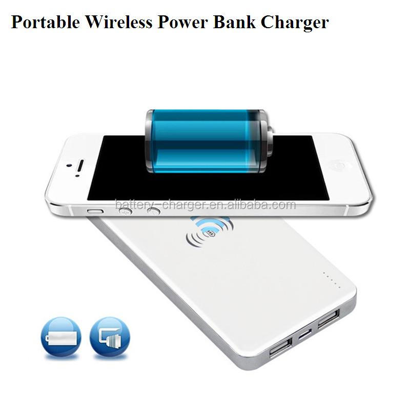 OEM USB mobile charger power bank 10000mah High quality battery charger in Shenzhen