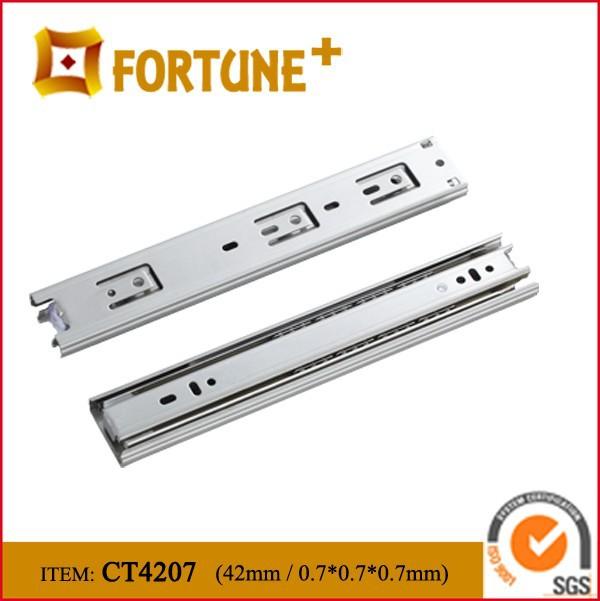 ct3507 35 mm glissi 232 re de tiroir roulement 224 billes tableau diaporama roller bearing
