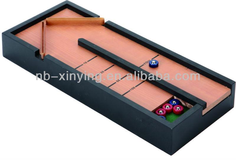 New Design Mini Shuffleboard Table For Kids   Buy Mini Shuffleboard Table,Mini  Shuffleboard Tabble,Shuffleboard Product On Alibaba.com
