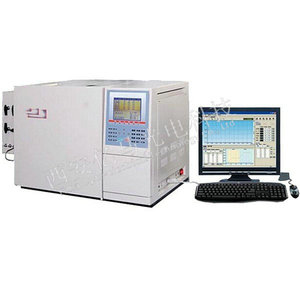 GC-9560-HG helium ionization gas chromatography