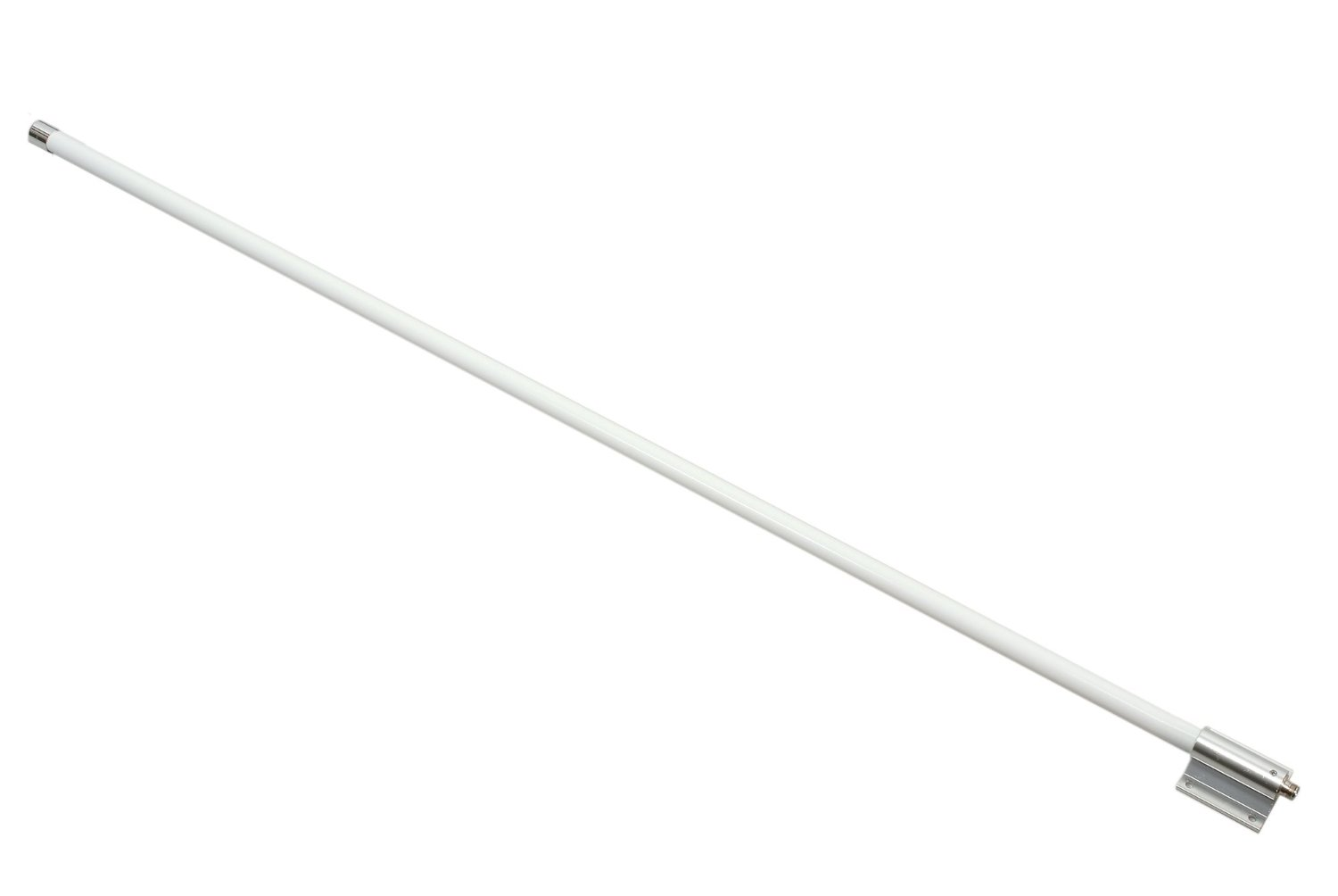 Alfa Hi-Gain Omni-Directional Outdoor 15dBi Antenna - 2.4/2.5GHz 4.8-Feet long Weatherproof antenna With N Female Connector