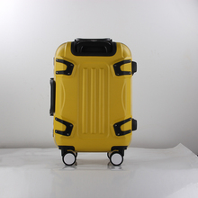 ABS travel trolley luggage bag for sale