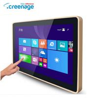 lcd new touch screen high quality 40 inch touch screen desktop computer