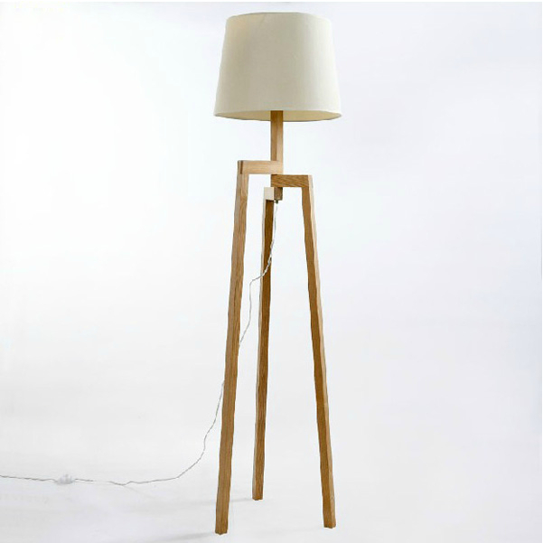 Modern Wooden Living Room Floor Standing Lamp - Buy Floor Standing  Lamp,Living Room Floor Lamp,Wooden Standing Lamp Product on Alibaba.com