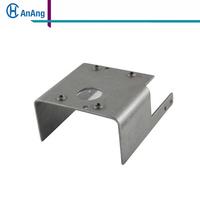 Custom Design Sheet Metal Stamping Products
