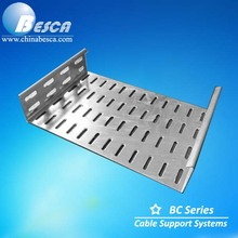 Stainless Steel Ventilated Trough (UL, cUL, CE, IEC and SGS)