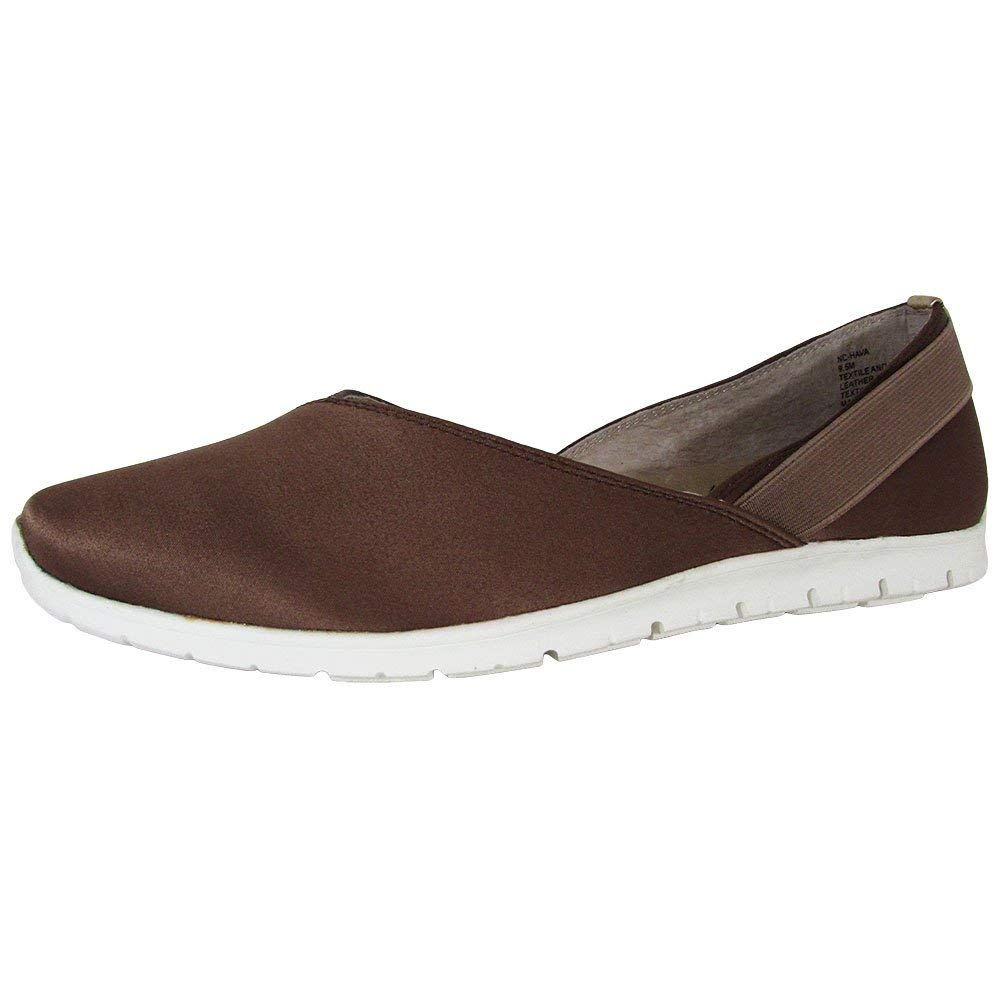 8883fc58699 Get Quotations · STEVEN by Steve Madden Women s Nc-HAVA Walking Shoe