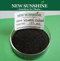 Seaweed extract liquid specification