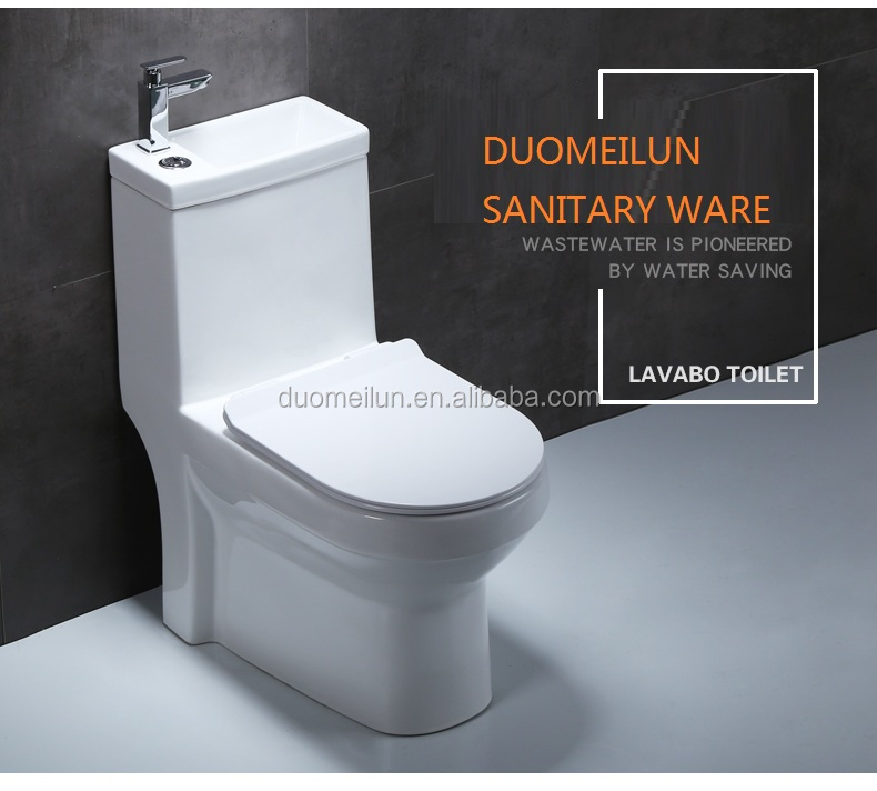 Sink And Toilet, Sink And Toilet Suppliers and Manufacturers at ...