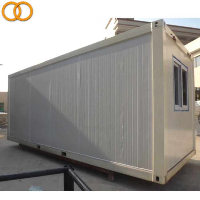 China supplier manufacturers 40ft prefab mobile <strong>container</strong> manufactured homes for sale