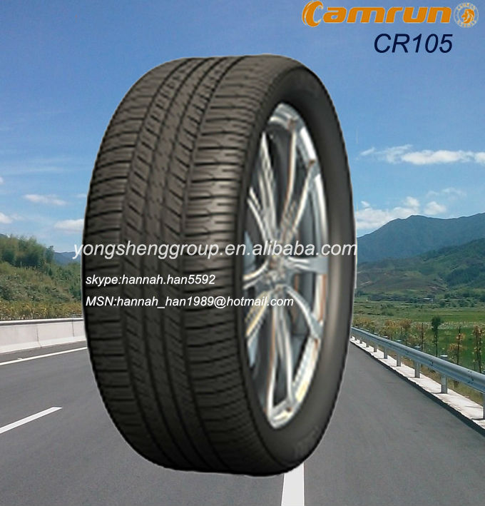 cheap car tires from china 235/65r17 245/65r17