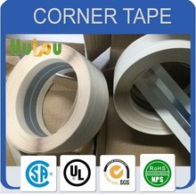 High quality steel corner tape with metal strip CE certificate