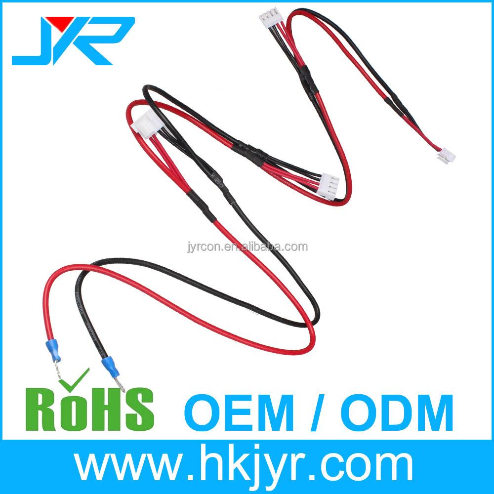 O tipi di cavi elettrici e cavi harness produttori fili for Tipi di interruttori elettrici