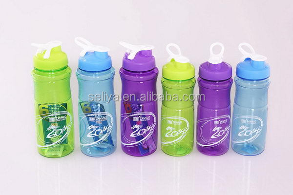 Good quality most popular qq version water/sport bottle