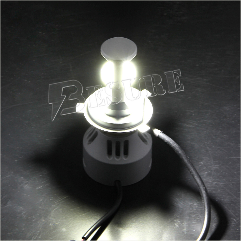 New Products All-in-one 60W 3000LM DC12V LED Fog Light Bulb Offroad Car Accessories LED Light Bulbs