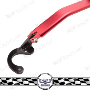 Aluminum Front Strut Brace Tower Bar, Racing Strut Bar of China Suppliers