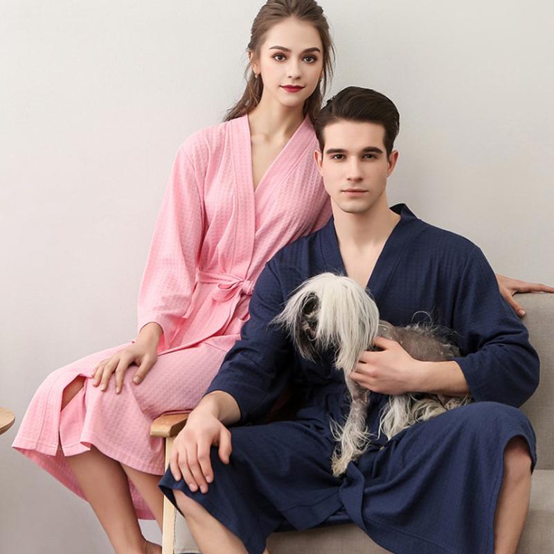 4ebb368a0a Kimono Robe Men