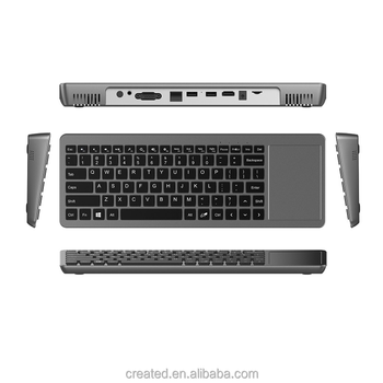 New product K5 Intel AIO Keyboard Support 64GB TF card