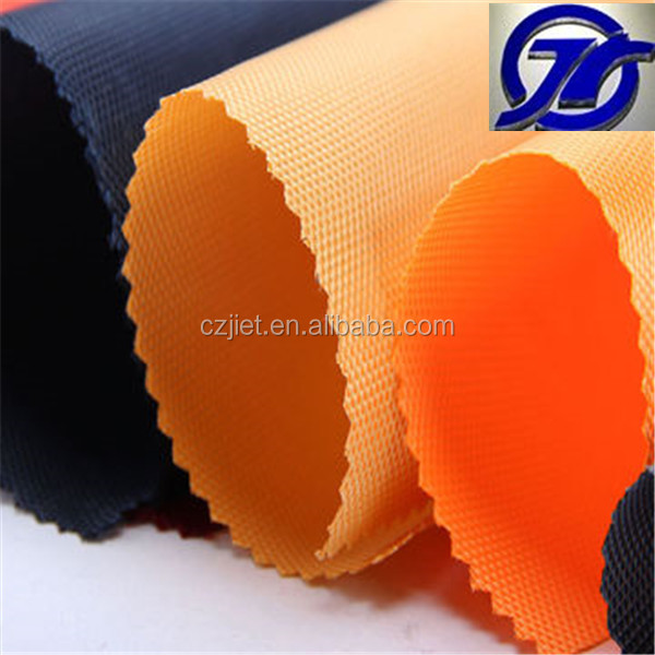 high quality tent poly cotton fabric from china