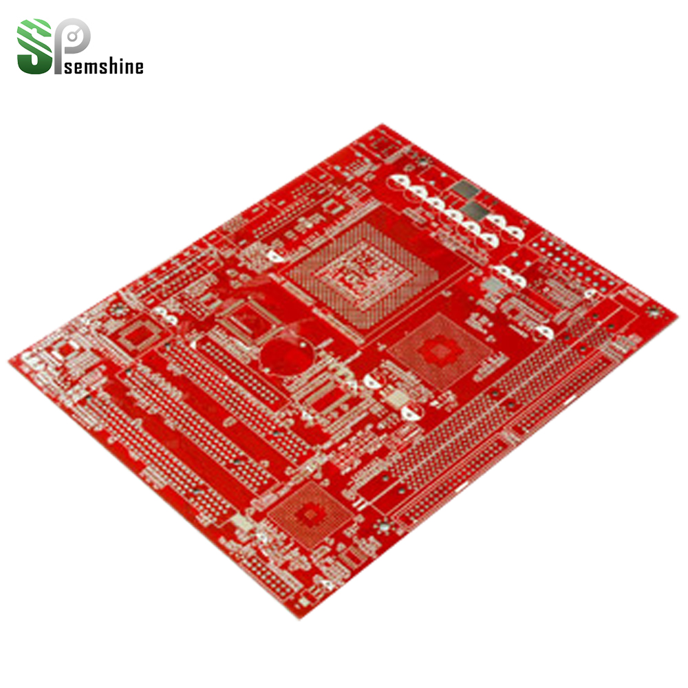 Tv Amplifier Circuit Boards Suppliers Wireless Mouse Pcb Keyboard Printed Board 94v0 And Manufacturers At