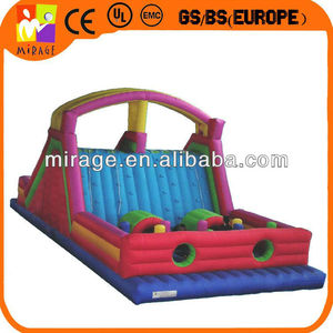 inflatable competitive games/inflatable bouncer--Climbing slide