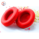 Practical ODM sound insulation ear pads for air plane headphone