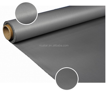 High Temperature Resistance One-Sided/Double-sided Silicone Coated Fiberglass Fabric