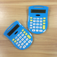 Wholesales High Quality 10 Digit Calculator Dual Power Calculator