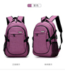 factory wholesale fashion custom school usb charger Laptop Backpack