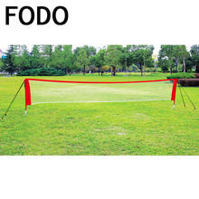 Flexibele foldingTennis Set Met Post En Netto tennis post voor koop in yiwu yongkang FD692