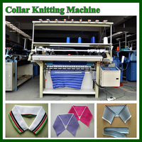Buy 511 A Flat Bed Collar Knitting in China on Alibaba.com